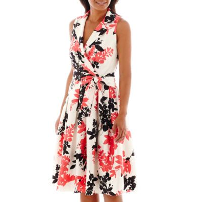 1417a79ce95 jcpenney - a.n.a® Sleeveless High-Low Maxi Dress - jcpenney ...
