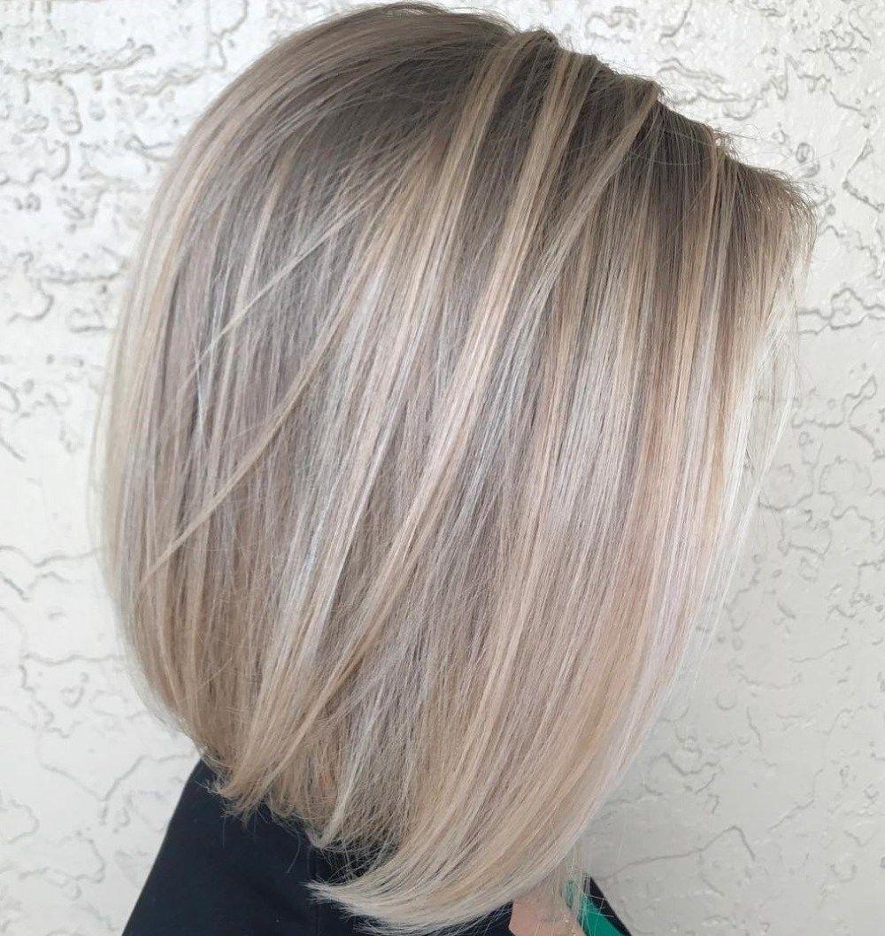 70 Perfect Medium Length Hairstyles For Thin Hair Hair Styles Medium Thin Hair Medium Length Hair Styles