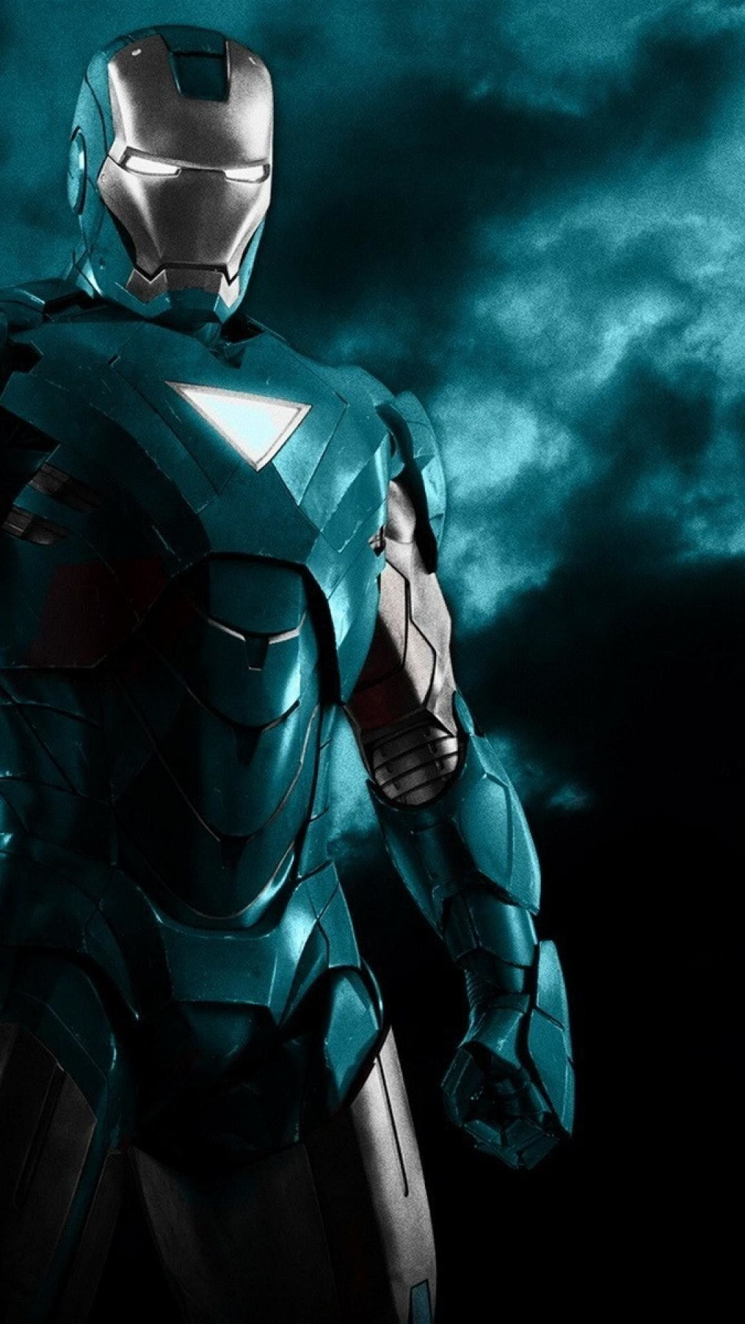 Iron Man Jarvis Live Wallpaper 583996