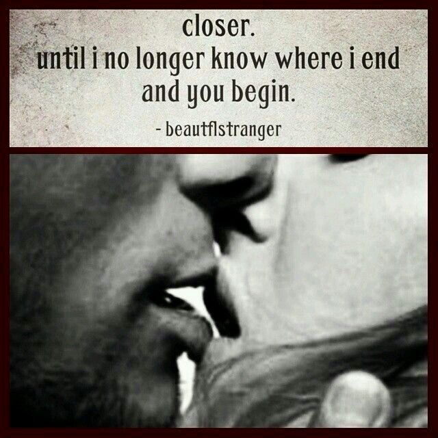 Want to be held, want to be kissed, want to lose myself in your lips