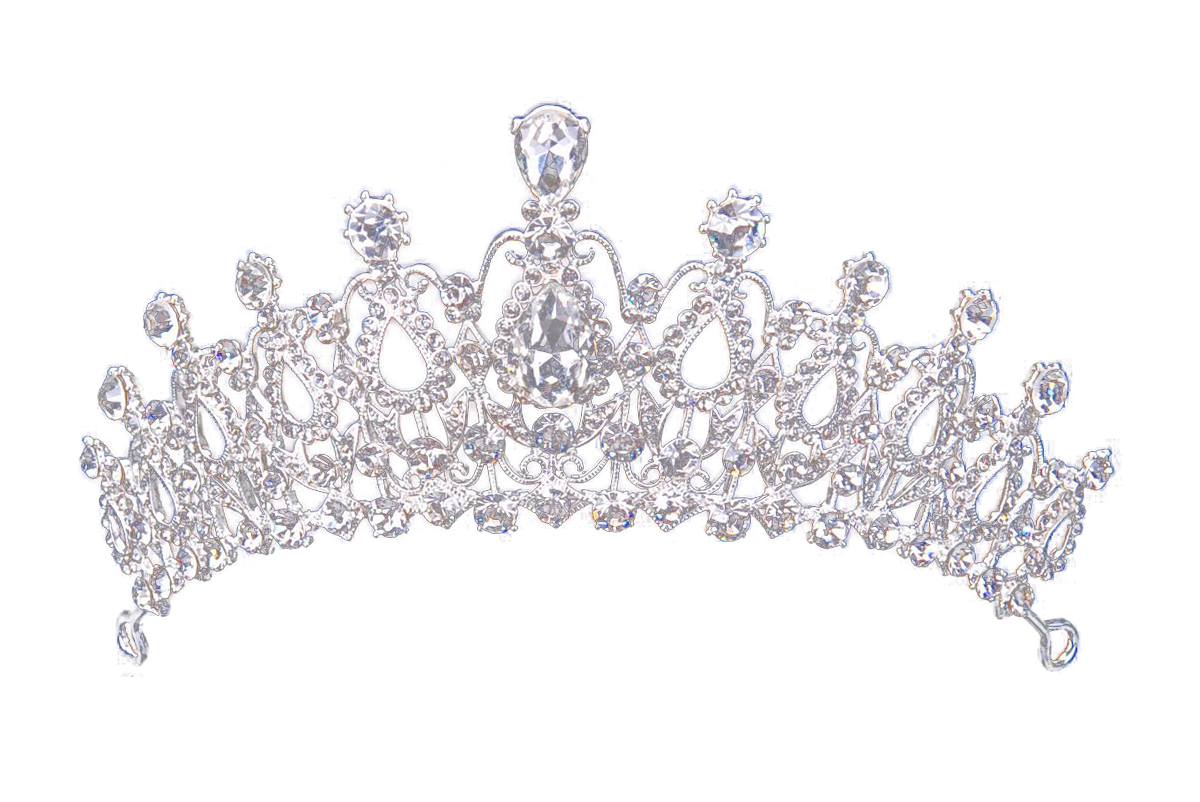 Diamond Crown PNG Image Wedding jewelry photography