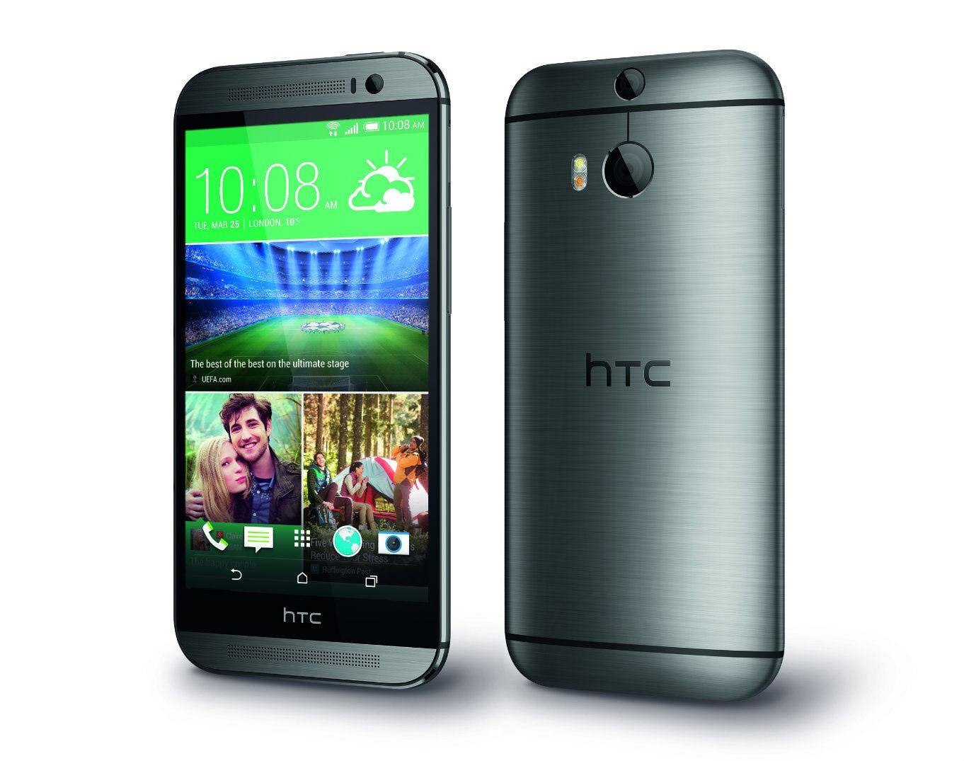 Le HTC One M8S n'est pas un simple clone du M8
