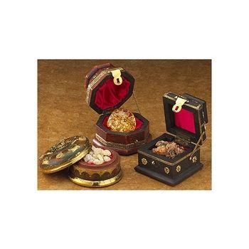 Gold, Frankincense and Myrrh - Small 3 Box Set