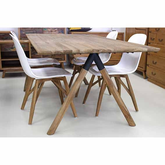Teak Dining Table Urban Beach Lifestyle Furniture Nz Furniture And Accessories For Your Home Teak Dining Table Furniture Nz Lifestyle Furniture