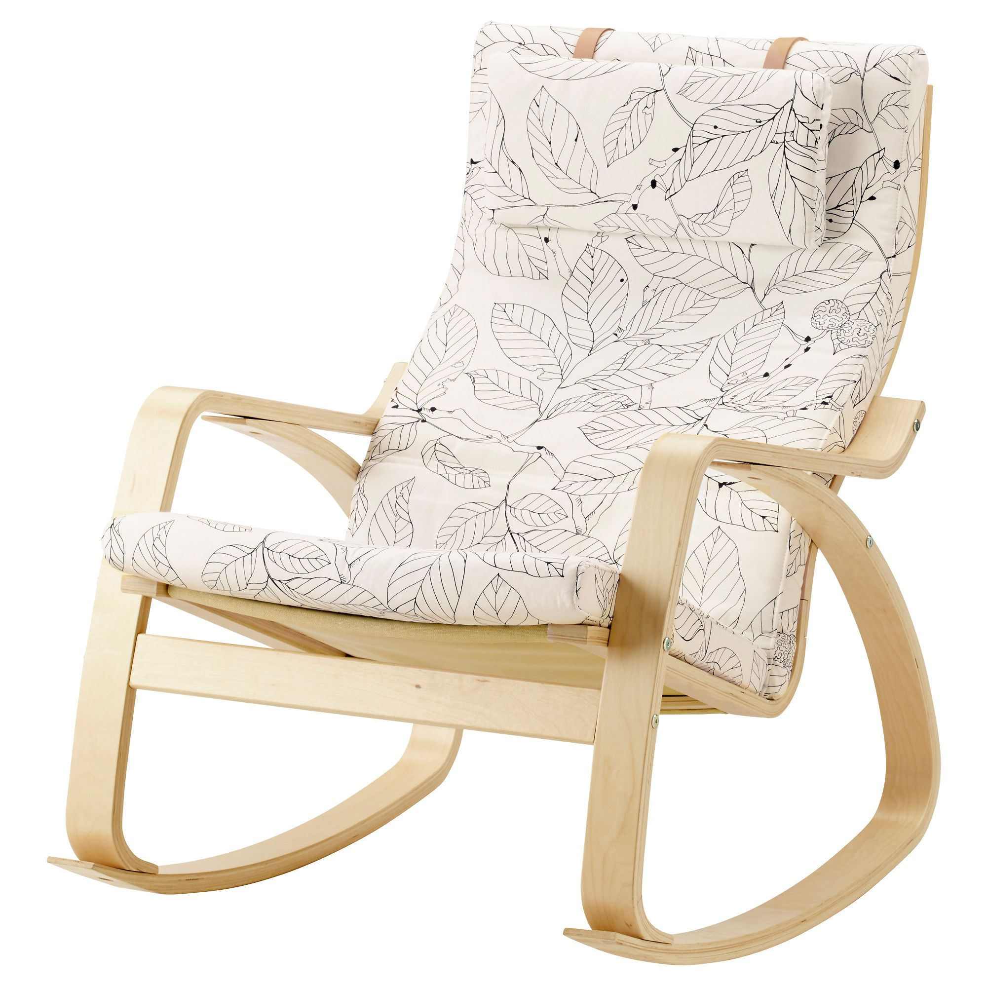 Furniture and Home Furnishings Rocking chair, Poang
