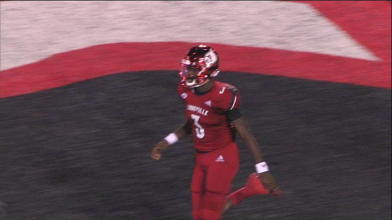 Kentucky Wildcats College Football - Kentucky News, Scores ...