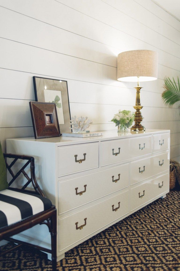 to Friday's Furniture Fix 34 Campaign dresser