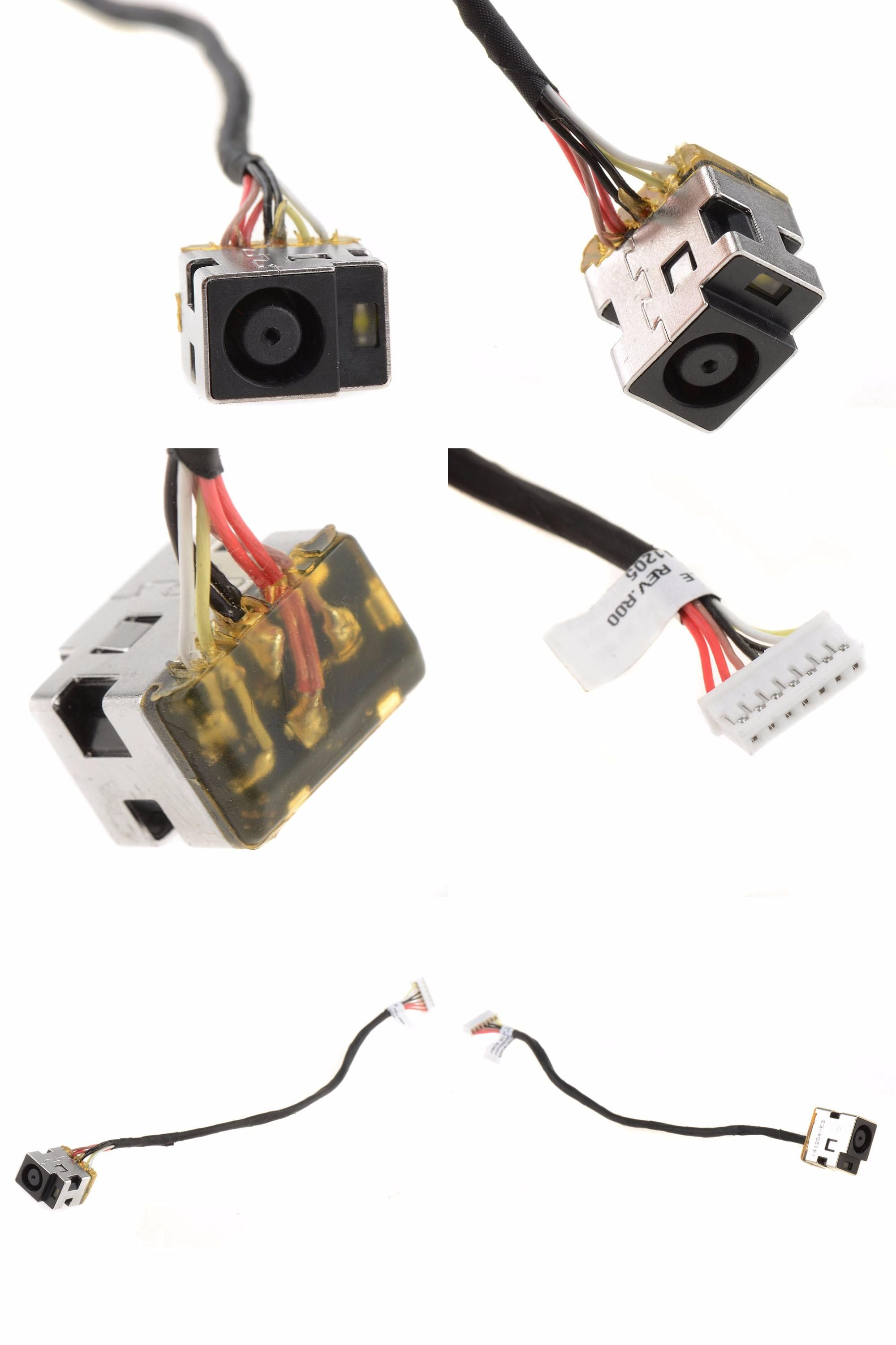 Visit To Buy Laptops Ac Dc In Power Jack Socket Cable Harness Fit For Hp Compaq G56 G62 Cq56 Cq62 Cq62z Notebook Compu Buying Laptop Notebook Computer Compaq
