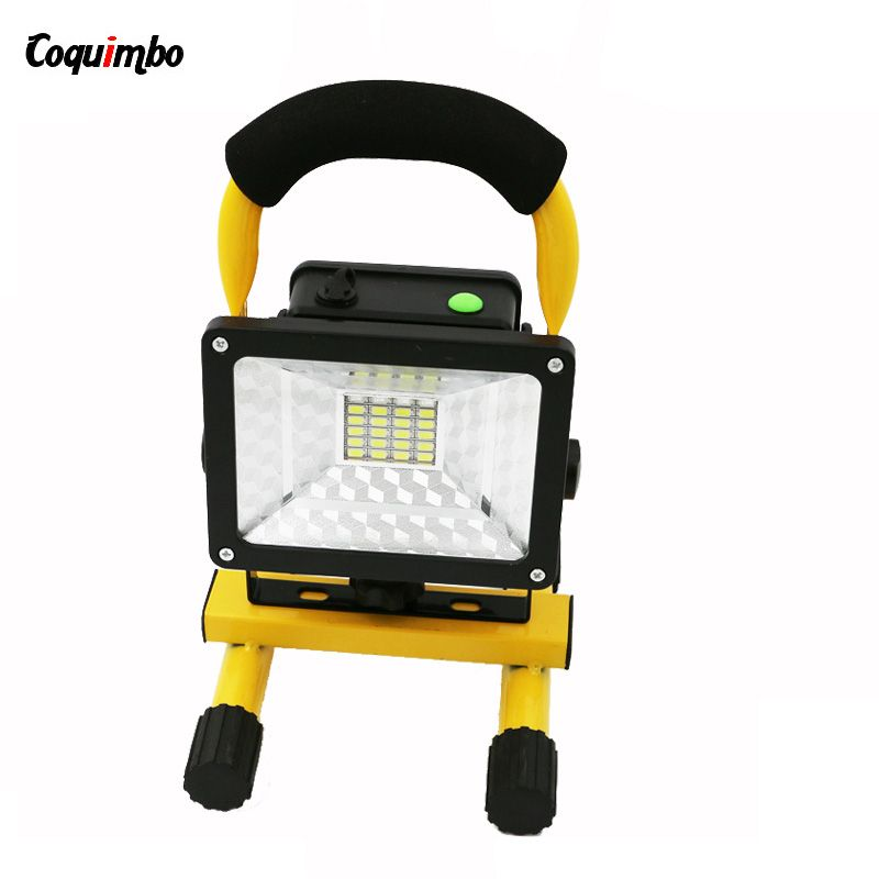 3 modes 36 led outdoor led flood light waterproof portable work 3 modes 36 led outdoor led flood light waterproof portable work light 30w rechargeable lamp led aloadofball Image collections