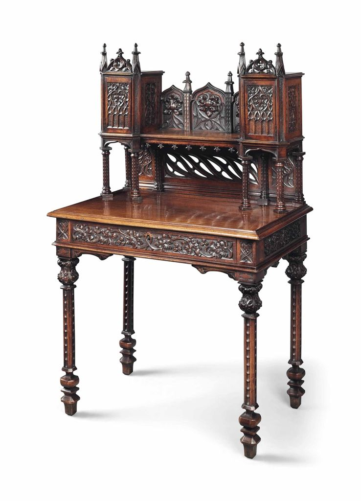 napoleon iii walnut circa antique writing desk ebay with leather top for sale melbourne