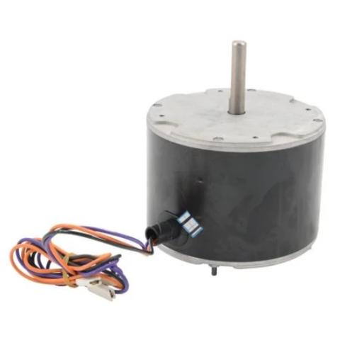 Lennox 61w89 Interlink 100483 25 Condenser Fan Motor 1 4 Hp 208 230 Volts 1 Phase 1075 Rpm In 2020 Fan Motor Motor Fan