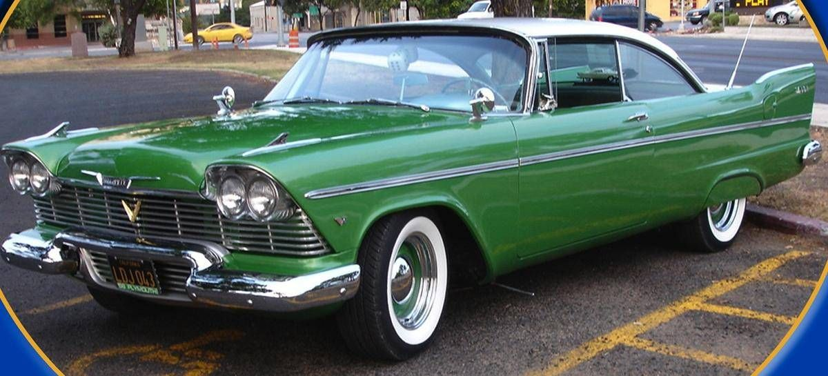 1958 Plymouth Savoy - Image 1 of 15   old cars   Pinterest ...