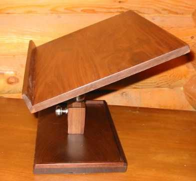 Adjustable Desk Top Book Stand Dictionary Stand Bible Stand Or Alter Stand Bible Stand Book Stands Adjustable Desk