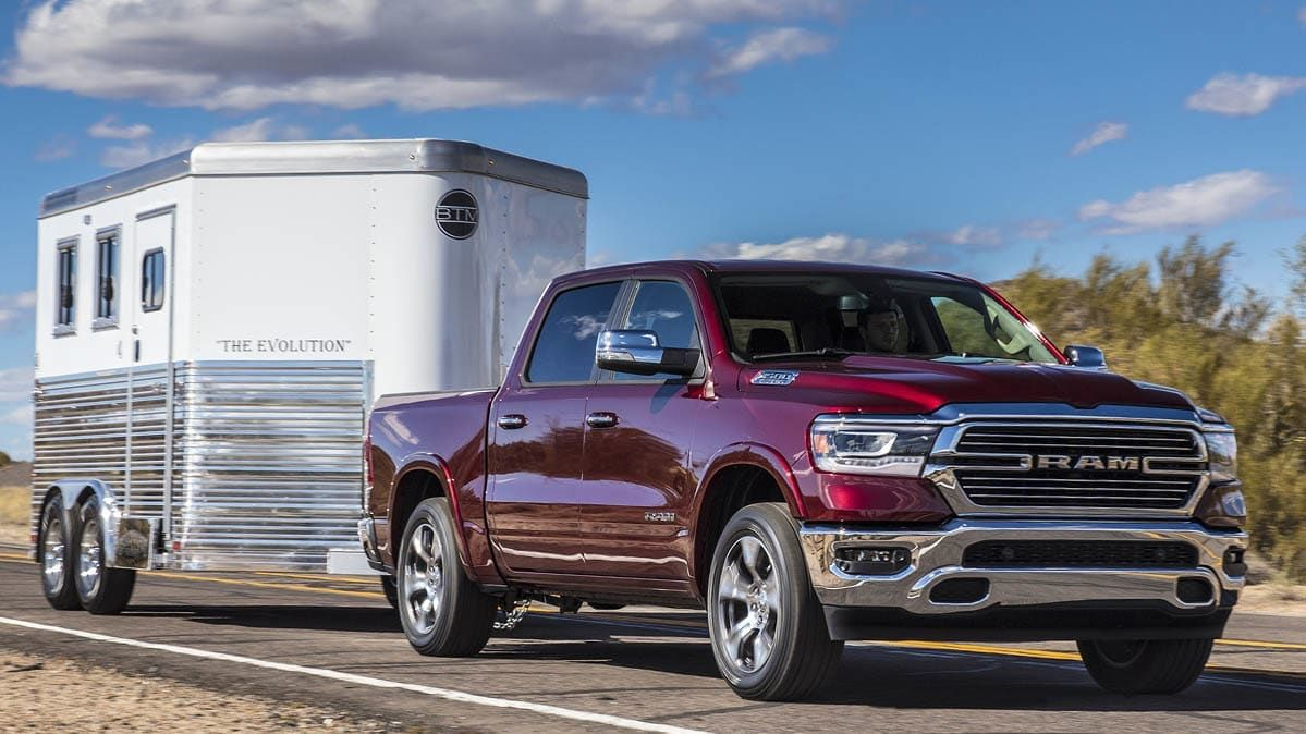 What You Need To Know Before You Use Your Pickup To Tow Best