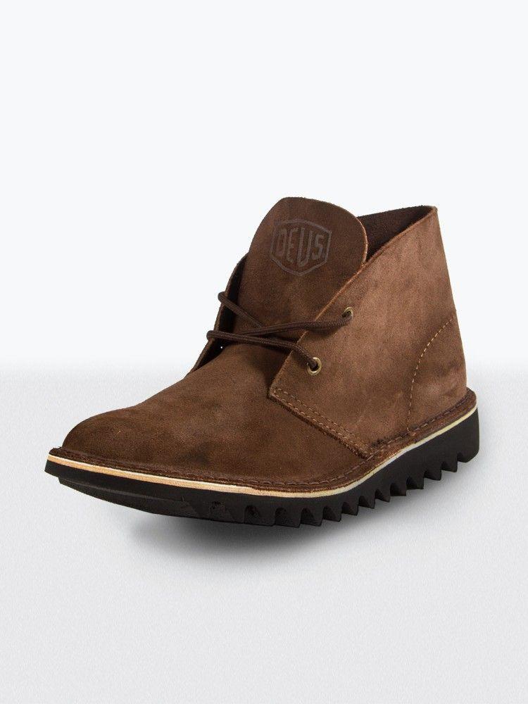 Desert Boot by Deus