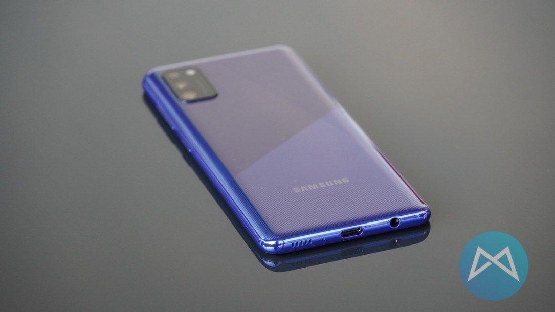 Samsung Galaxy: Kabelloses Laden bald für die Mittelklasse?