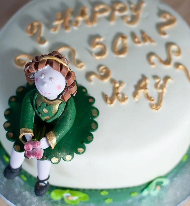Irish dancer cake all edible Irish Dance Pinterest Dancers