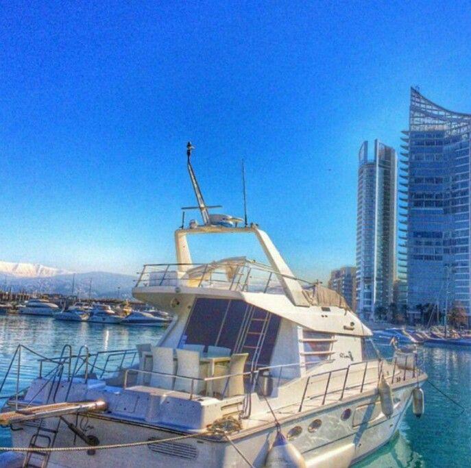 #GoodMorning #ZeitounaBay #Beirut #LiveLoveBeirut #LiveLoveLebanon #LoveYouBeirut