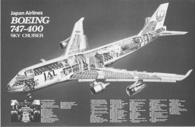 Image result for japan air lines flight 123 | air plane | Pinterest ...