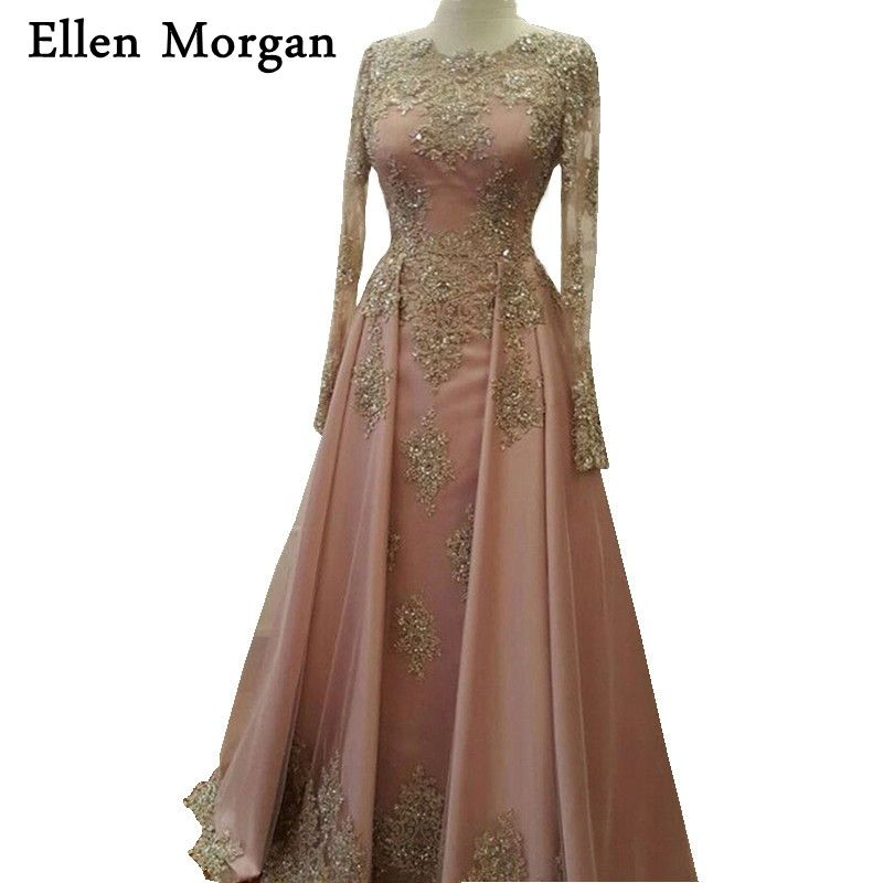 Find More Evening Dresses Information about Saudi Arabia Evening Dresses  2018 Dubai Kaftan Lace Appliques Beaded Beautiful Elegant Party Moroccan  Long ... c62f4db59407