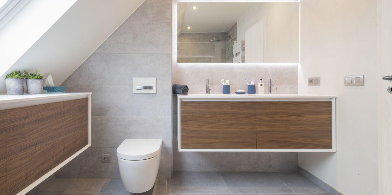 Bekijk foto\'s van onze badkamerrenovaties - Steylaerts | badkamer ...