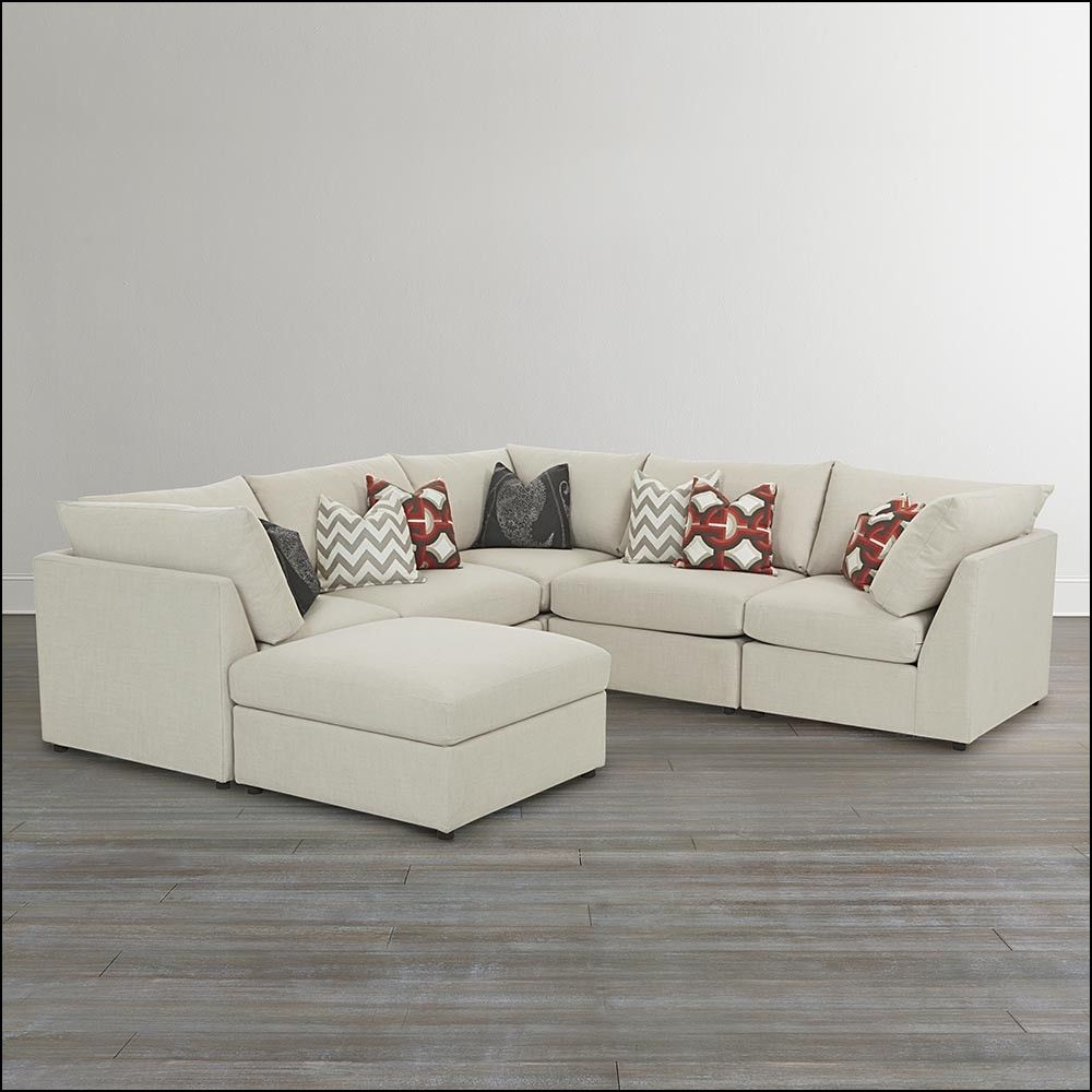 U Shaped Sofa Sectionals