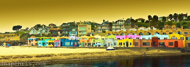 Capitola Village California My Absolute Favorite Surf Spot