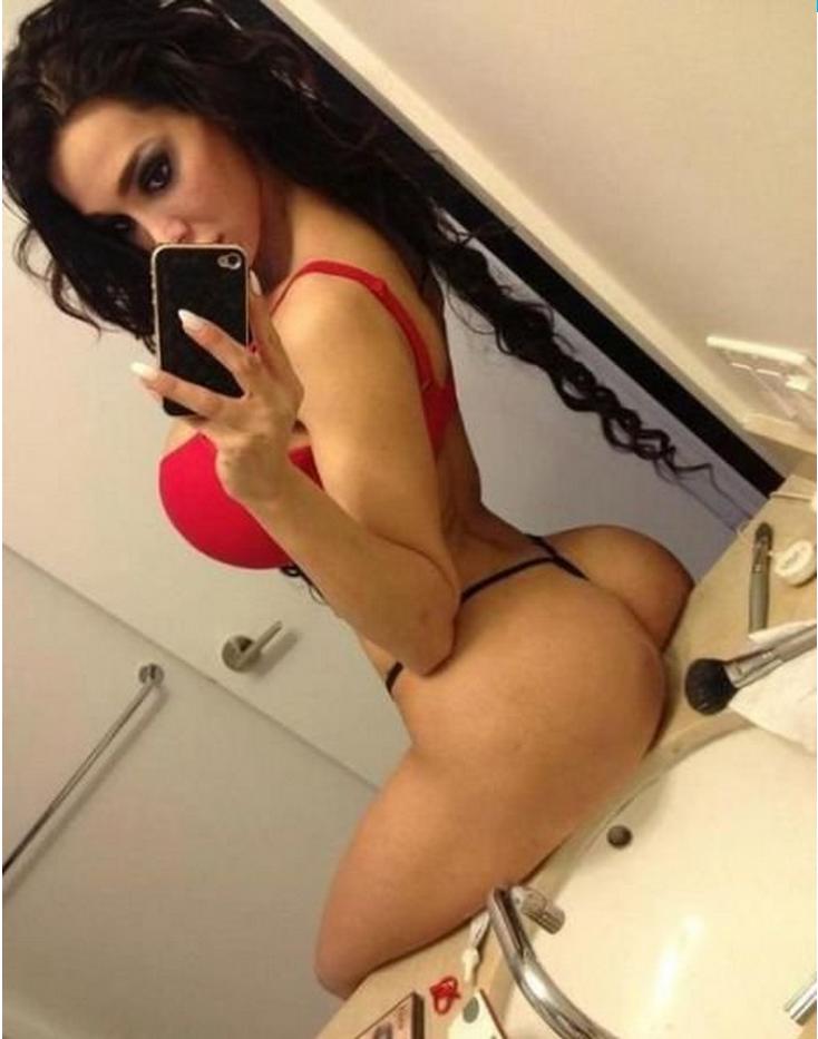 Smokin and latina ass and hot