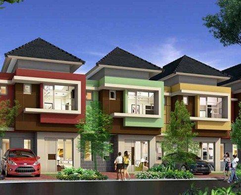 gambar desain rumah minimalis 2 lantai 7 | architecture di