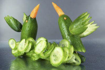 Dekoration Gemüse Anleitung Google Suche Dekoration Mit Gemüse