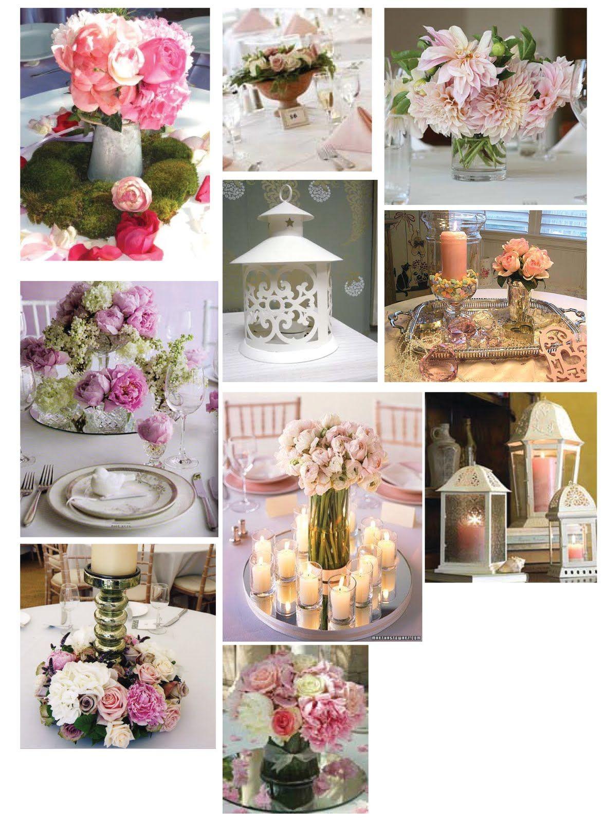 Spunti per un matrimonio colore rosa shabby chic sposa idee per