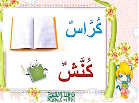 ملفات رقمية بطاقات اسماء الادوات المدرسية Blog Blog Posts Calligraphy