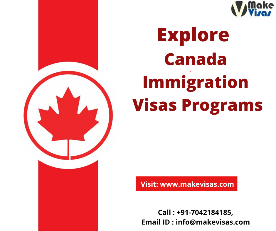Do you have plans to Immigrate to Canada? Explore all the