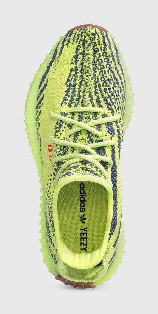 Adidas yeezy boost 350 v2 yellow  7dd7bfc6a