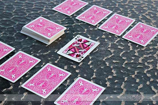2 Player Card Games With A Deck Of Cards From With Images