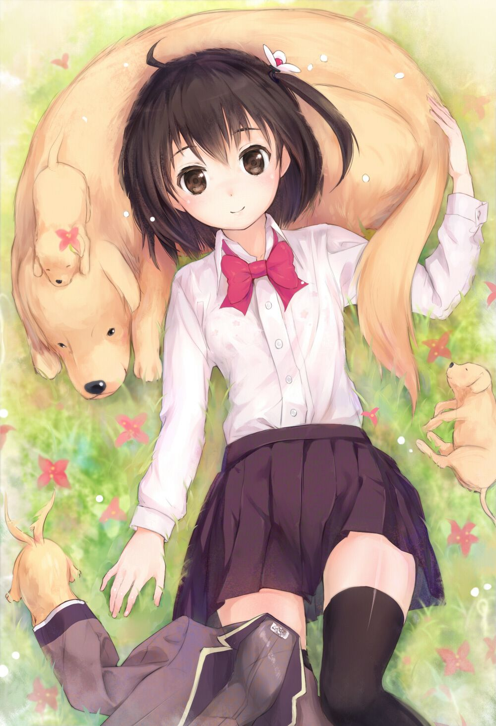 Amazing Pastel Anime Adorable Dog - 7ef2377198f3af3e2545853bedb4c199  Pic_646663  .jpg