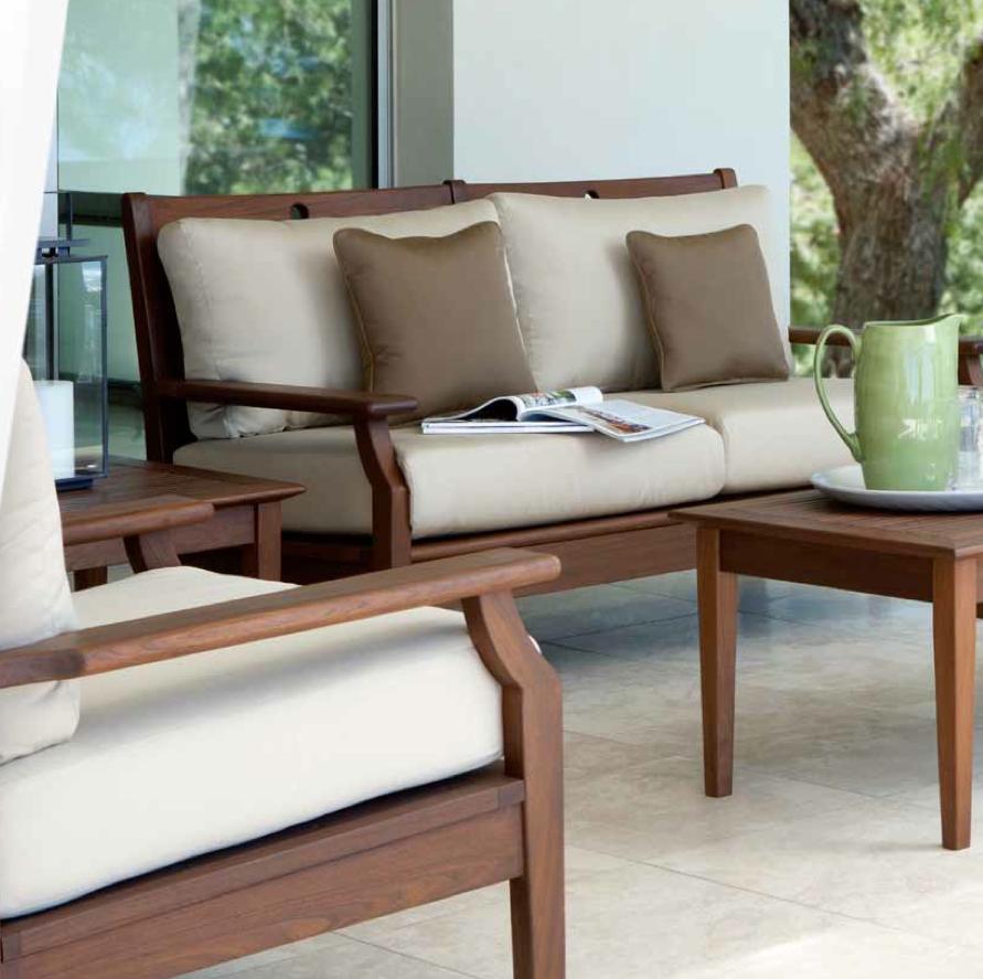 The Opal Lounge Group Jensen Leisure Patio Furniture