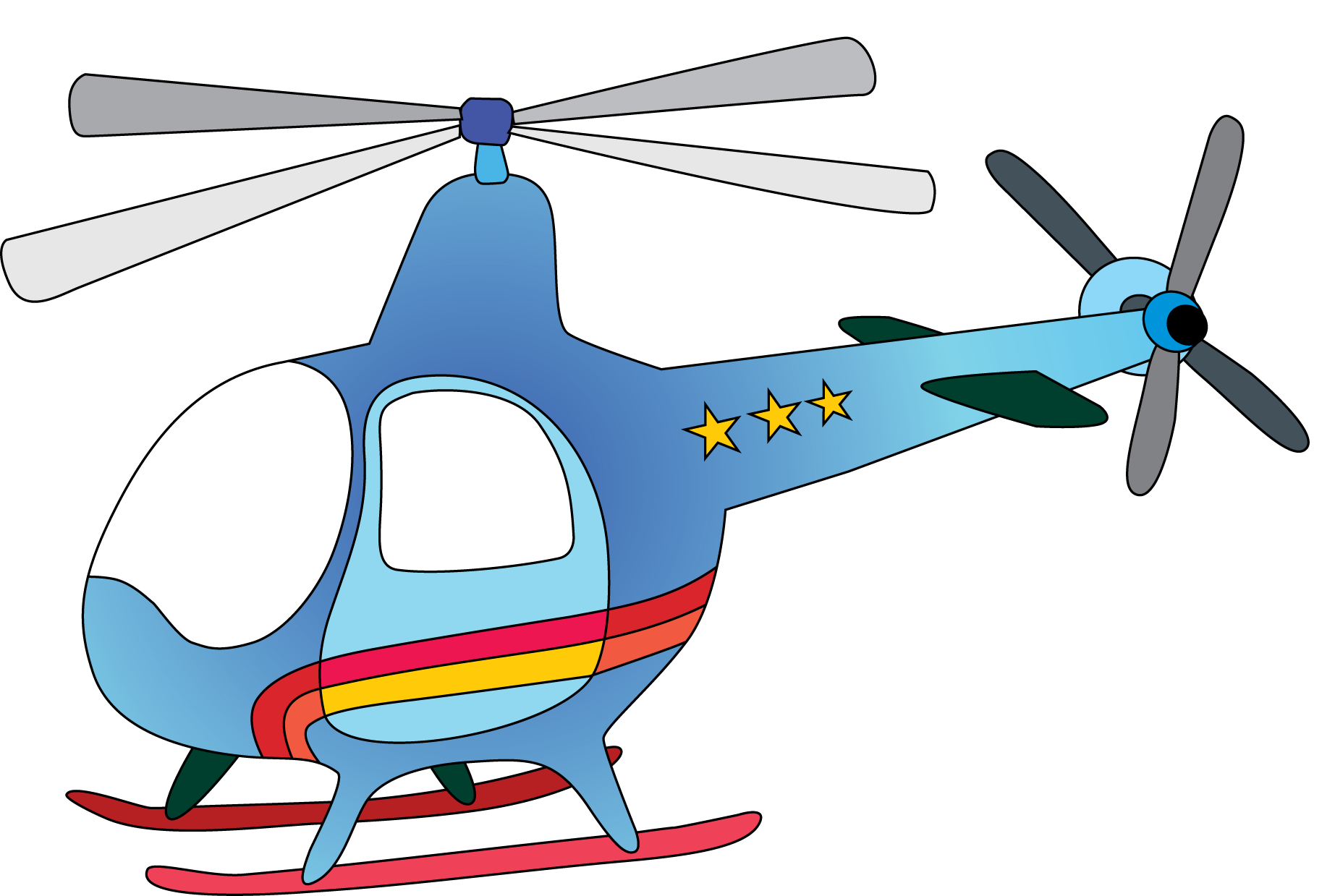 cute airplane clip art have about files nov cachedhelicopter clipart images graphics browse  [ 1845 x 1239 Pixel ]