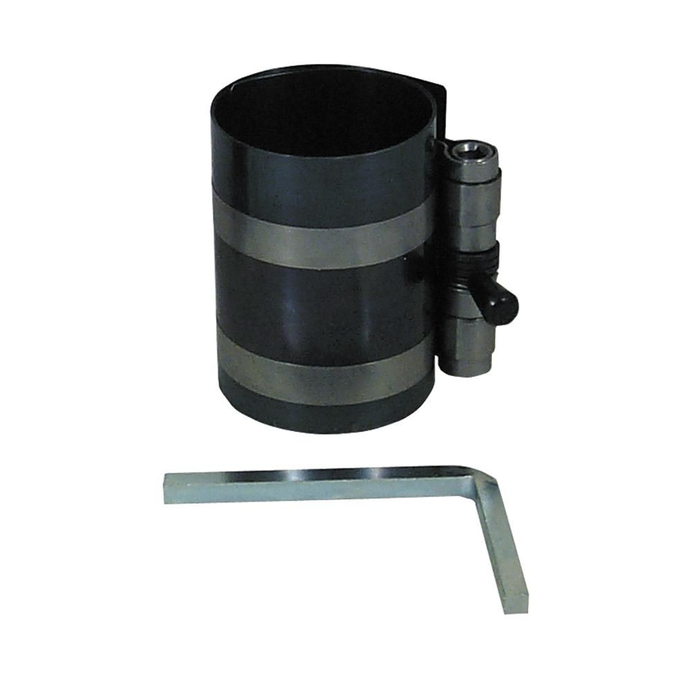 Lisle Piston Ring Compressor Lis20500 Piston Ring Air Compressor Oil Quiet Air Compressor