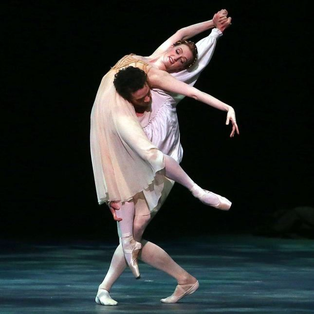 American Ballet Theatre Enchants with Misty Copeland in