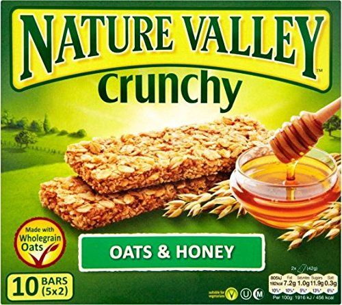 Nature Valley Crunchy Granola Bars Oats Nature Valley Crunchy Granola Bars Oats And Honey Natural Valley Granola Bars