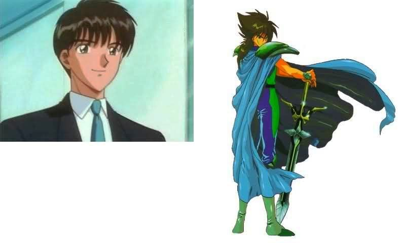 Yousuke Fuuma Viento Wedding Peach Fictional Character Crush Peach Wedding Fictional Characters