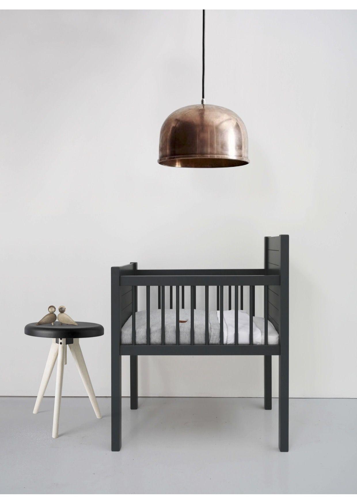 Noa Crib for Nursery   Shop now at www.deerindustries.com