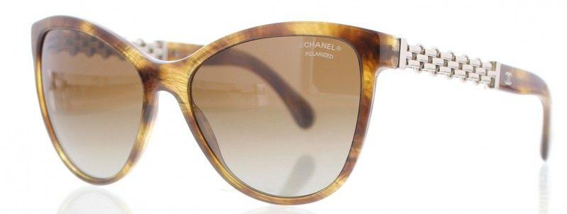 Lunette de soleil CHANEL CH5326 1525S9 femme - prix 278€ - KelOptic 328ff5b6edb4