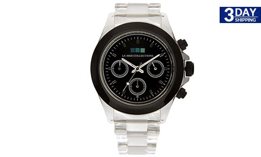 Get 33% #discount on La Mer Carpe Diem Watch #onlinedeals