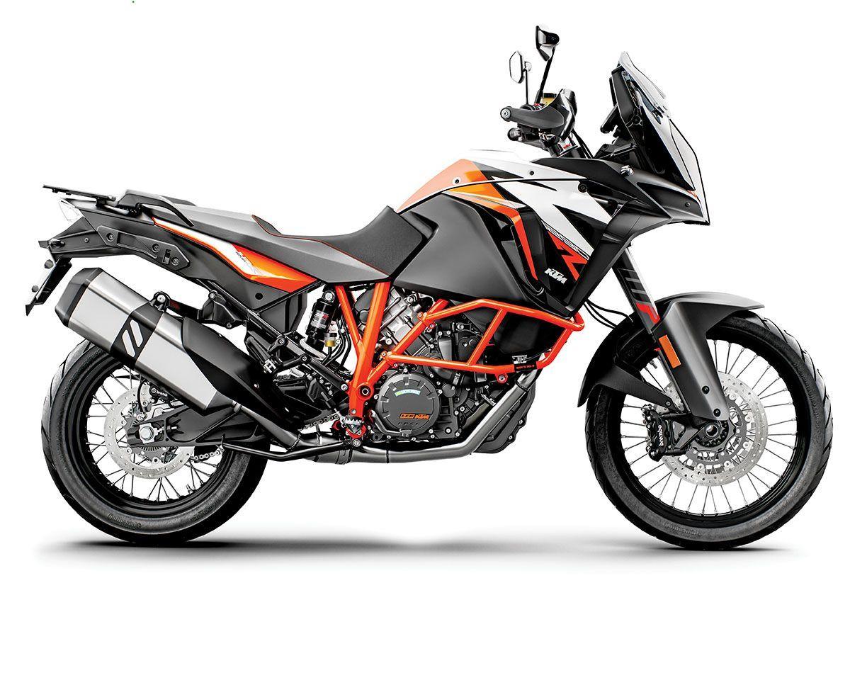 2020 Adventure Bike Buyer S Guide In 2020
