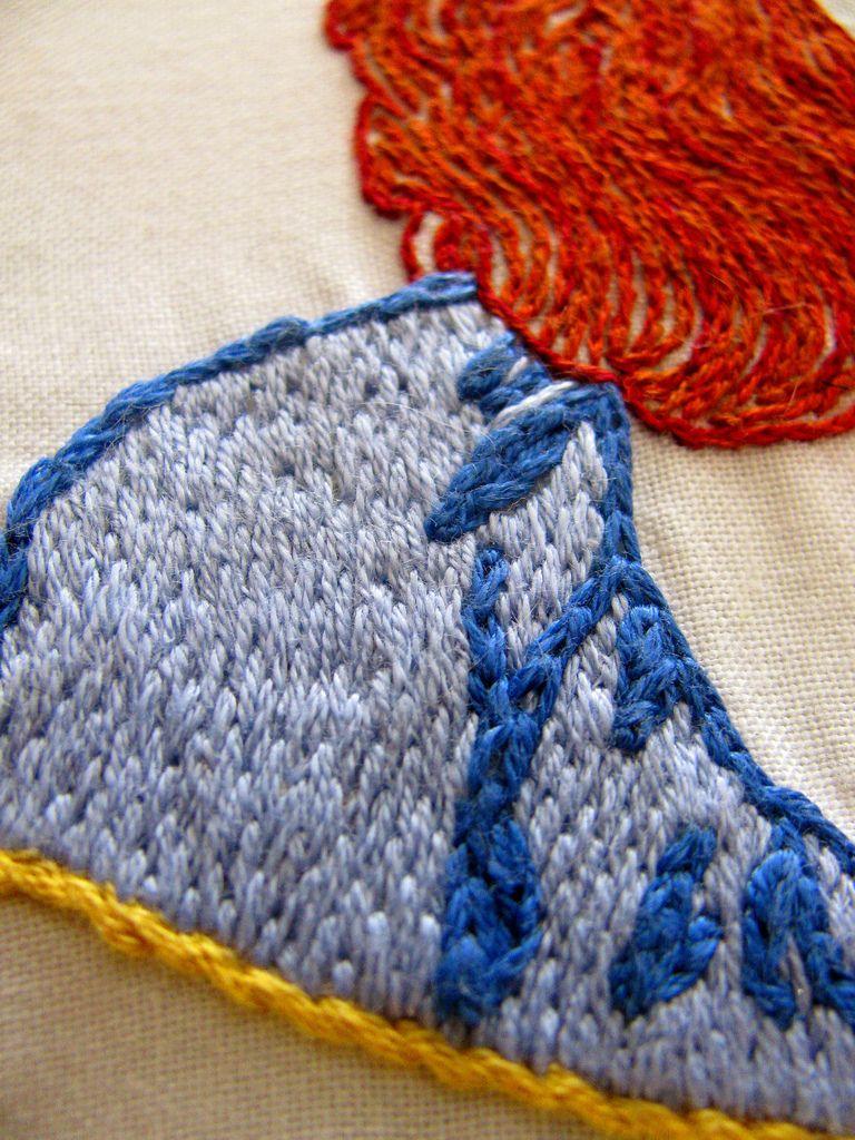 Nadine Shirt Detail | Flickr - Photo Sharing!