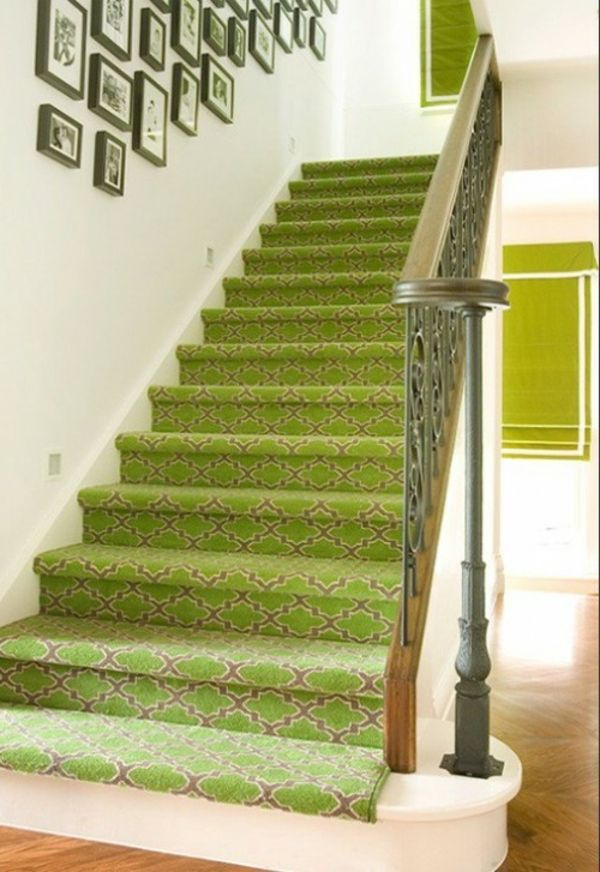 Best Olive Carpet With Beautiful Motifs In 2020 Carpet Stairs 400 x 300