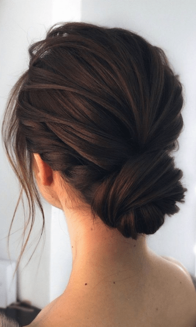 30 beautiful model rolls — #Frisur # bun hairstyles you can brioche models without problems in – Boda fotos