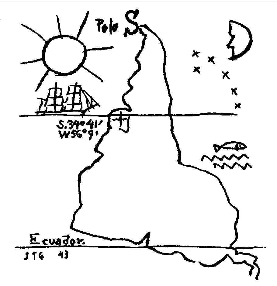 Unión de las Repúblicas Socialistas Sudamericanas  7ef31733c3a22babdf0dd13dfaa1b828